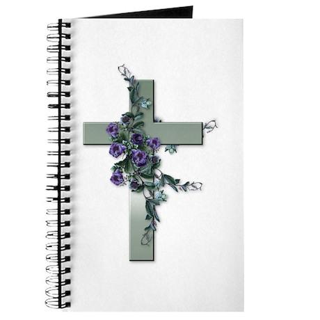 Emerald Cross Journal
