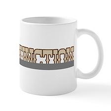 apache junction (western) Mug