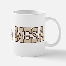costa mesa (western) Mug
