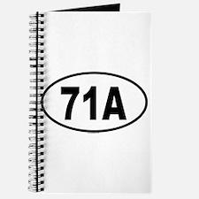 71A Journal