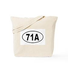 71A Tote Bag