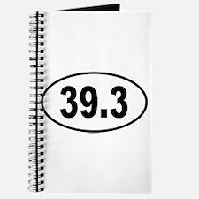 39.3 Journal