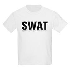 SWAT Kids T-Shirt