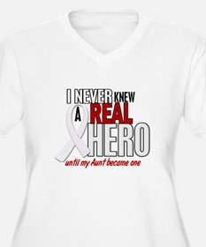 Never Knew A Hero 2 PEARL (Aunt) T-Shirt