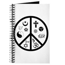 Peaceful Coexistence Journal