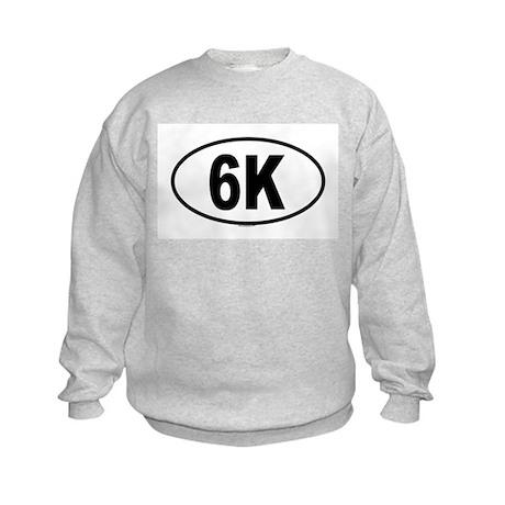 6K Kids Sweatshirt
