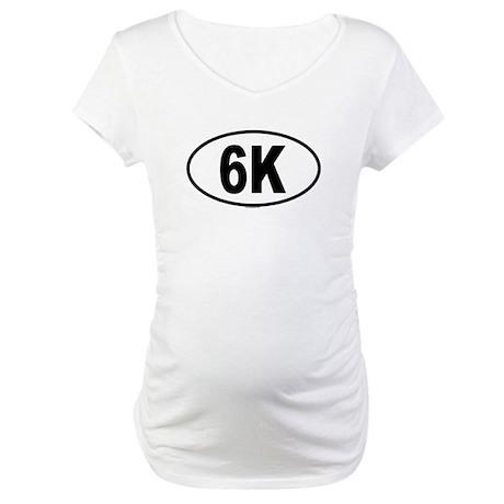 6K Maternity T-Shirt