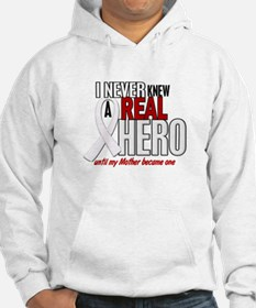 Never Knew A Hero 2 PEARL (Mother) Hoodie