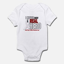 Never Knew A Hero 2 PEARL (Father) Infant Bodysuit