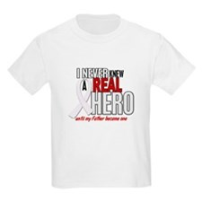Never Knew A Hero 2 PEARL (Father) T-Shirt