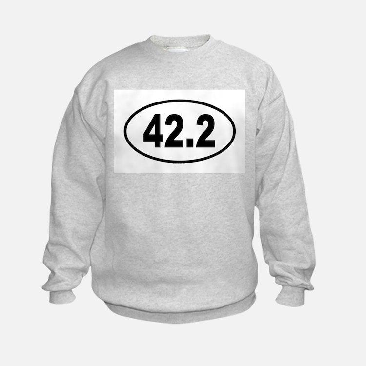 42.2 Sweatshirt