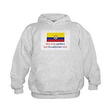 Perfect Ecuadorian Hoodie
