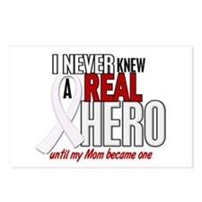 Never Knew A Hero 2 PEARL (Mom) Postcards (Package