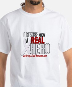 Never Knew A Hero 2 PEARL (Dad) Shirt