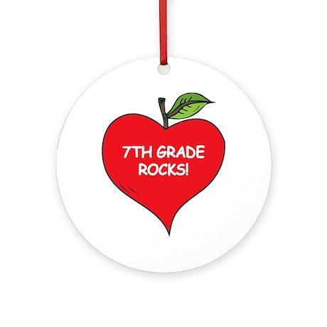 Heart Apple 7th Grade ...