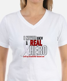 Never Knew A Hero 2 PEARL (Grandfather) Shirt