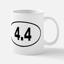 4.4 Mug