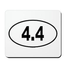 4.4 Mousepad