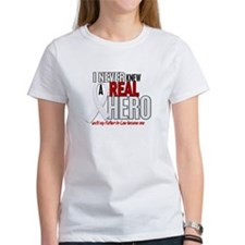Never Knew A Hero 2 PEARL (Father-In-Law) Tee
