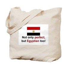 Perfect Egyptian Tote Bag