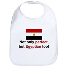 Perfect Egyptian Bib