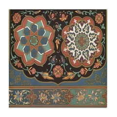 Bukhara Tile Coaster