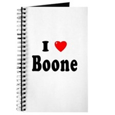 BOONE Journal