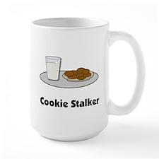 Cookie Stalker Mug