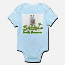 Toadily Hammered Infant Creeper