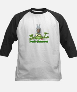 Toadily Hammered Tee