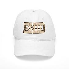 enid (western) Baseball Cap