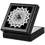 Ancient Celestial Keepsake Box