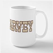 harvey (western) Mug