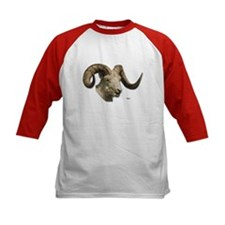 Ram Sheep Horn (Front) Tee
