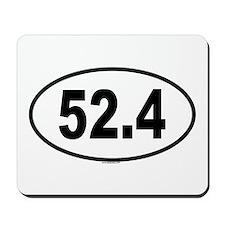 52.4 Mousepad