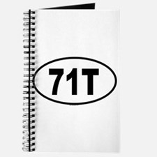 71T Journal