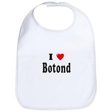 BOTOND Bib