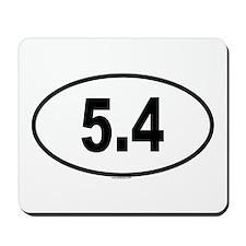 5.4 Mousepad