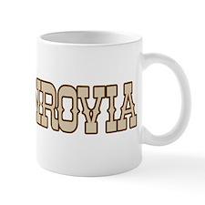 monrovia (western) Mug