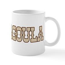 pascagoula (western) Mug
