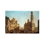 Cathedral Square Kremlin Magnets (10 pack)