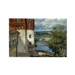Novodevichy Convent Magnets (10 pack)