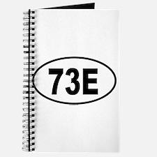 73E Journal