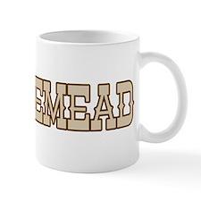 rosemead (western) Mug