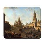 Red Square Moscow Mousepad