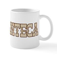 manteca (western) Mug