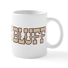pine bluff (western) Mug