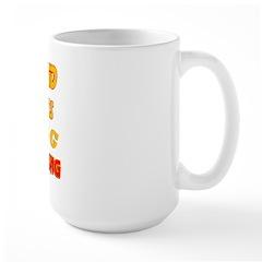 Evils of Drinking Mug