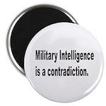 Military Intelligence 2.25