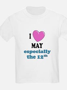 PH 5/12 T-Shirt